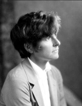 Brenda Ueland: Si vous voulez écrire