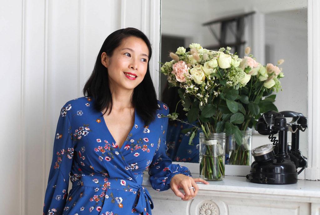 Anya Tsai l'alchimiste: interview d'une résiliente
